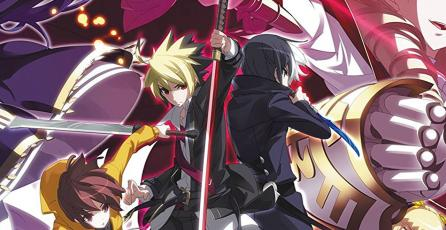 <em>Under Night In-Birth Exe:Late[st]</em> se estrenará para PC en agosto