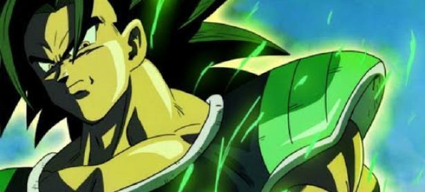 Los orígenes de Broly cambiarán su aspecto físico en la película de Dragon Ball