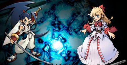 Square-Enix celebra los 20 años de <em>Brave Fencer Musashi</em> con video conmemorativo