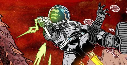 Te enfrentarás a reinas alienígenas en Lost in Mars para <em>Far Cry 5</em>