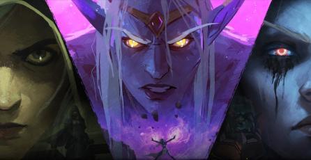 World of Warcraft nos presenta su próxima serie de cortos animados: Warbringers
