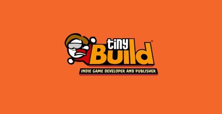 tinyBuild prepara la revelación de 4 juegos completamente nuevos