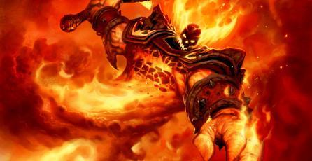 Regresa el festival de Fuego en Hearthstone y sí, trae doble de oro para tus misiones