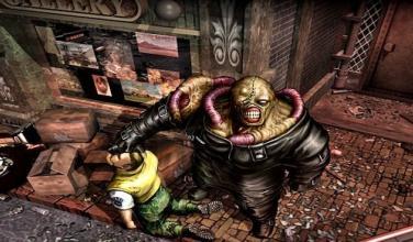 Capcom juega con la posibilidad de hacer Resident Evil 3: Nemesis Remake