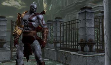 Emulador de PS3 ya corre God of War 3, Afro Samurai y otros títulos en 4K