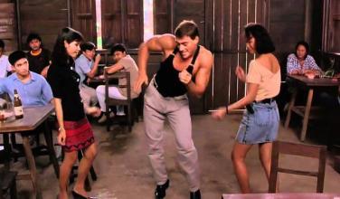 Van Damme actuó drogado durante rodaje de Street Fighter según su Director