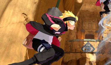 Detallan la nueva Beta abierta de <em>Naruto to Boruto: Shinobi Striker</em>