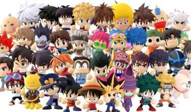 Konami anuncia <em>Jikkyou Janjan Stadium</em>, un &quot;Super Smash&quot; para móviles con personajes de la Shounen Jump