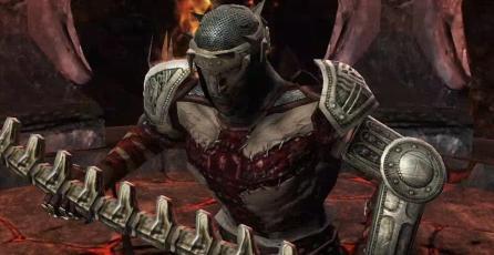 Ya puedes jugar <em>Dante's Inferno</em> en tu Xbox One