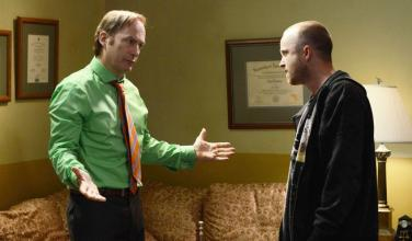 Better Call Saul T4 tendrá escenas dentro de Breaking Bad