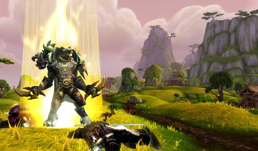 World of Warcraft elimina pago inicial y queda sólo con la suscripción mensual