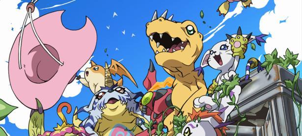 Anuncian <em>Digimon Survive</em> para PS4 y Switch