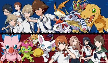 Digimon tendrá un nuevo videojuego que llegará a Switch y Playstation 4