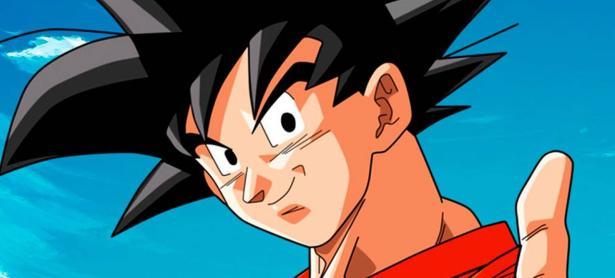 Versiones base de Goku y Vegeta llegarán a <em>Dragon Ball FighterZ</em>