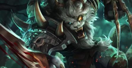Riot Games gana conflicto legal contra copias chinas de <em>League of Legends</em>