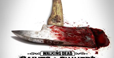 Anuncian <em>The Walking Dead: Saints & Sinners</em>