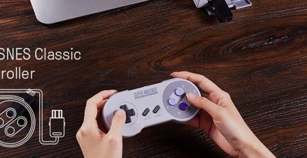 Estos kits te permiten transformar tus controles clásicos en mandos inalámbricos