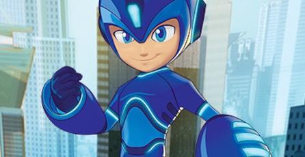 <em>Mega Man: Fully Charged</em> ya tiene fecha de estreno