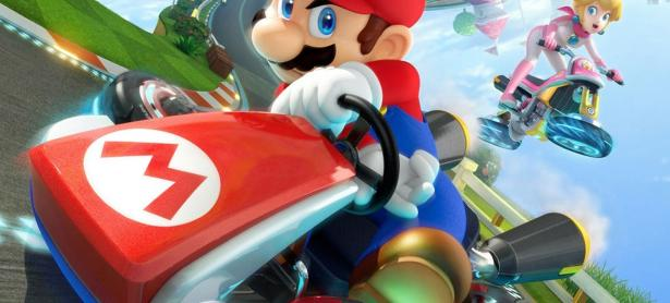 Hot Wheels lanzará juguetes de <em>Mario Kart</em>