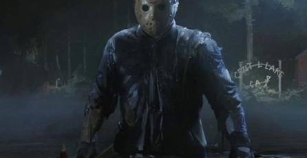 Lanzarán ediciones especiales de <em>Friday the 13th: The Game</em> en PS4 y Xbox One