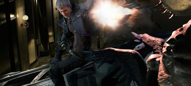 <em>Devil May Cry 5</em> tendrá un nivel impresionante de fotorrealismo