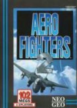 Aero Fighters 2