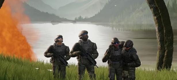 Descartan modo Battle Royale para <em>Halo Infinite</em>