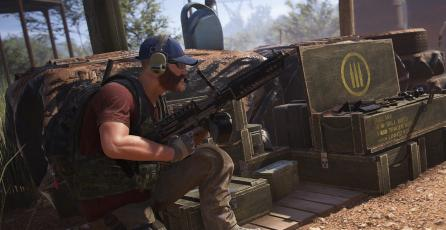 <em>Ghost Recon: Wildlands</em> recibirá un modo con muerte permanente