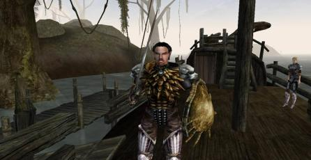 A Todd Howard no le interesa remasterizar <em>The Elder Scrolls III: Morrowind</em>