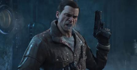 El nuevo trailer de <em>Call of Duty: Black Ops 4</em> muestra Blood of the Dead