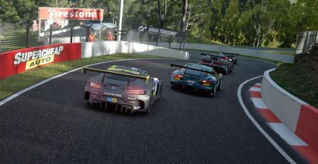 Update agregará 7 vehículos a <em>Gran Turismo Sport</em>
