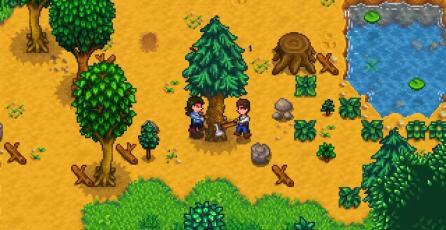 El multijugador de<em> Stardew Valley </em>para PC ya tiene fecha de estreno