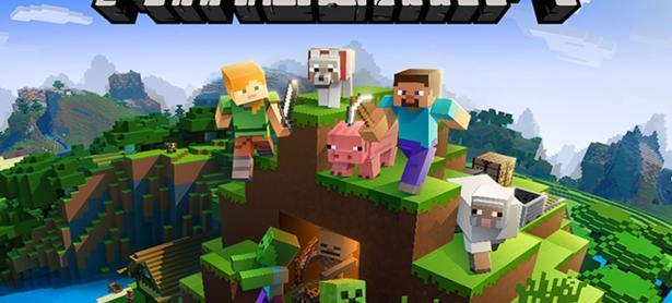 <em>Minecraft</em> es el juego más descargado de Switch en Japón en lo que va del año
