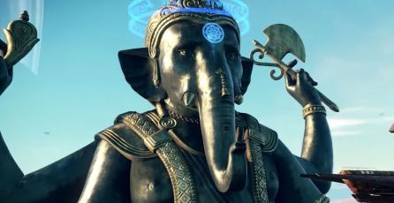 Hinduistas piden que <em>Beyond Good & Evil 2</em> maneje símbolos con respeto