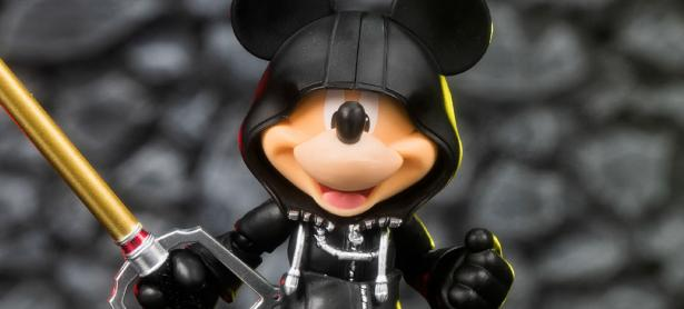 Celebran el 90.° aniversario de Mickey Mouse con video de <em>Kingdom Hearts</em>