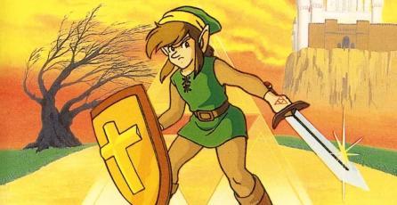 A Inti Creates le gustaría un remake de <em>Zelda II: The Adventure of Link</em>