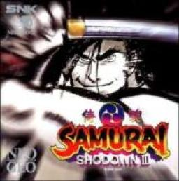 Samurai Shodown III: Blades of Blood