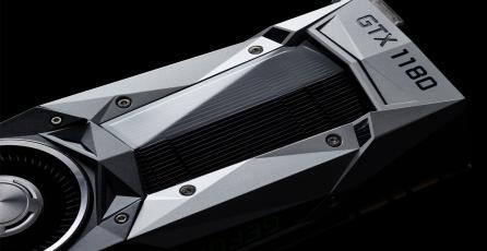 La nueva línea de gráficas de Nvidia, GTX 1100, sería estrenada a finales de agosto