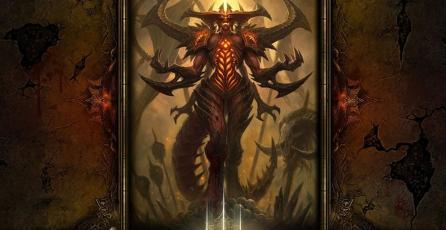 Blizzard prepara una nueva serie de cómics de <em>Diablo</em>