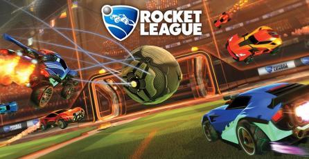 Psyonix revela probabilidades de obtención de ítems en <em>Rocket League</em>