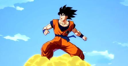 Goku y Vegeta protagonizan el nuevo trailer de <em>Dragon Ball FighterZ</em>