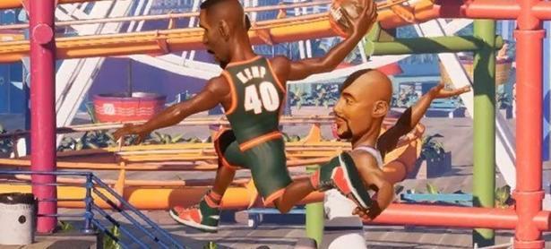 <em>NBA Playgrounds 2</em> llegará en otoño y será distribuido por 2K