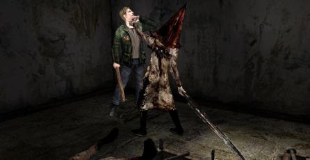 <em>Silent Hill 2</em> llega a Xbox One gracias a la retrocompatibilidad