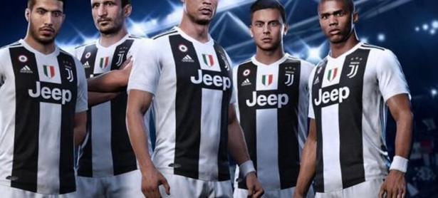 El primer toque será más sofisticado en <em>FIFA 19</em>