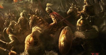 Microsoft apoyará nueva liga competitiva de <em>Age of Empires II</em>
