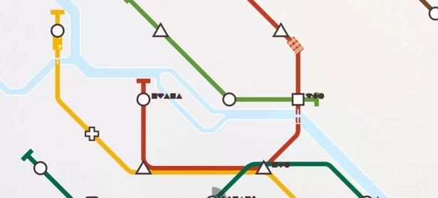 <em>Mini Metro</em> se usará para ayudar a los niños a controlar sus emociones
