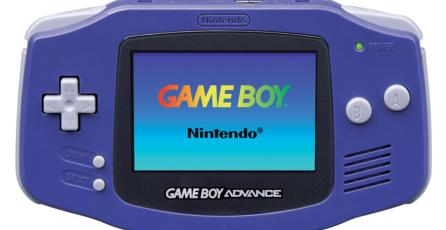 Nintendo cierra repositorio que alojaba emulador de Game Boy Advance