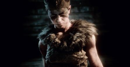 Ninja Theory anuncia <em>Hellblade: Senua's Sacrifice VR Edition</em>