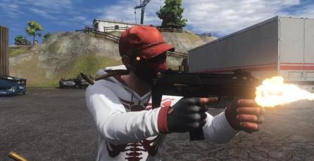 <em>H1Z1: Battle Royale</em> para PS4 ya tiene fecha de estreno