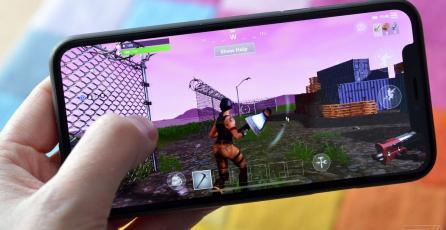 Las ganancias de Fortnite en móviles llegan a los 2 millones de dólares al día